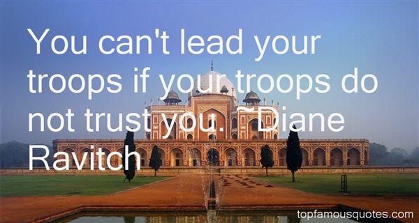 Diane Ravitch Quotes