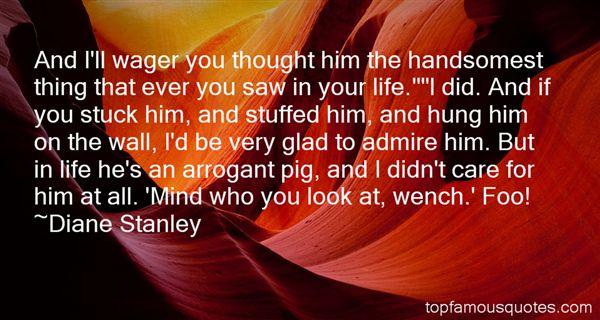 Diane Stanley Quotes