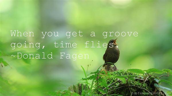 Donald Fagen Quotes