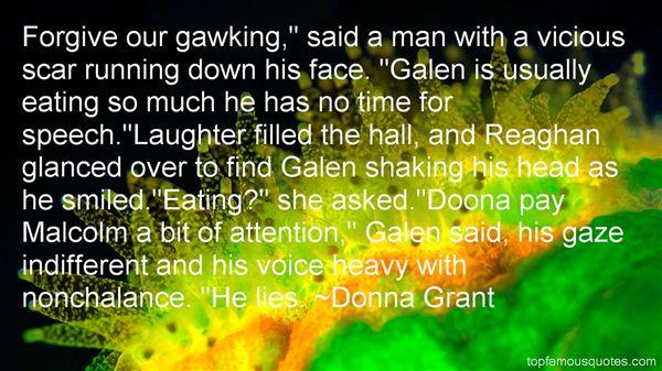 Donna Grant Quotes