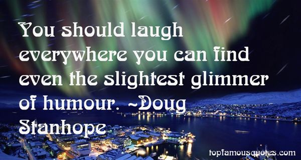Doug Stanhope Quotes