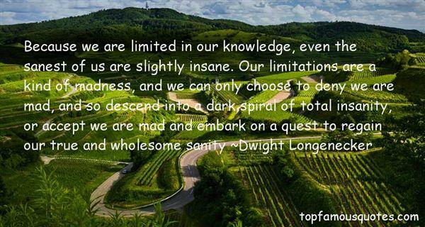 Dwight Longenecker Quotes