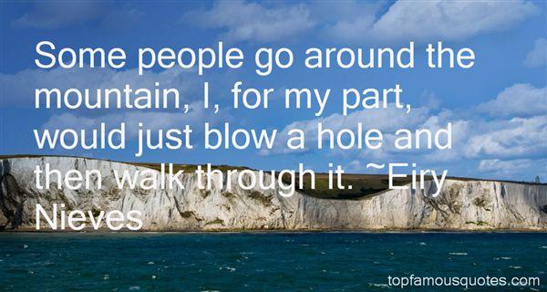 Eiry Nieves Quotes