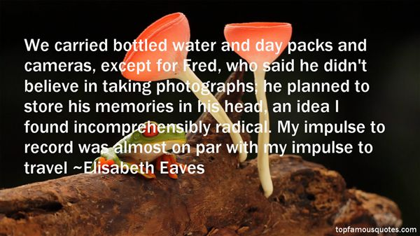 Elisabeth Eaves Quotes