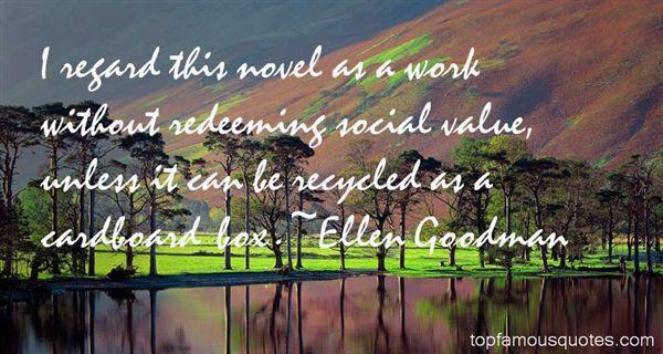 Ellen Goodman Quotes
