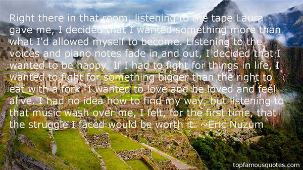 Eric Nuzum Quotes