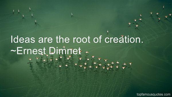 Ernest Dimnet Quotes