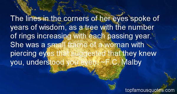 F.C. Malby Quotes