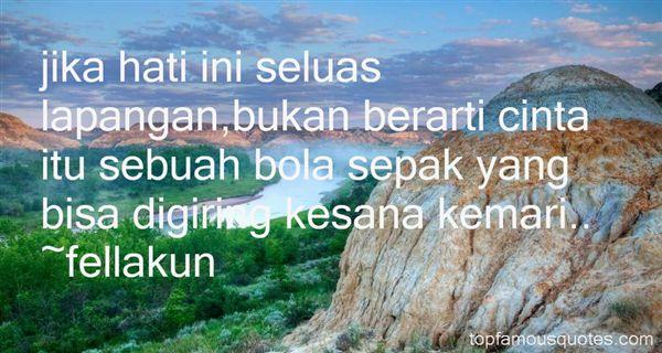 Fellakun Quotes