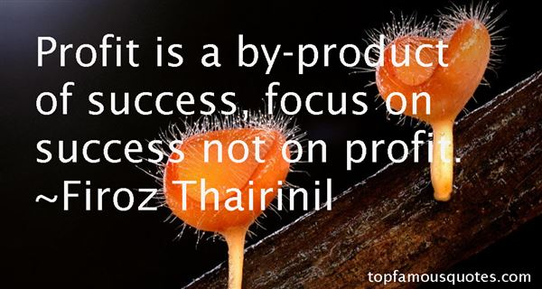 Firoz Thairinil Quotes