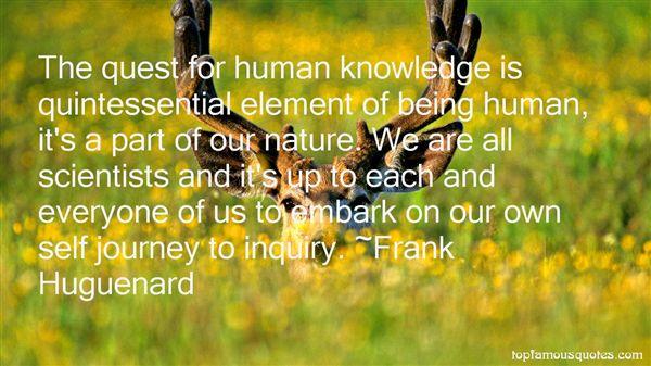 Frank Huguenard Quotes