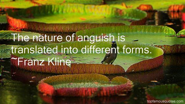 Franz Kline Quotes