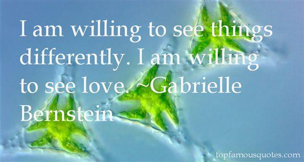 Gabrielle Bernstein Quotes