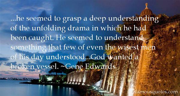 Gene Edwards Quotes