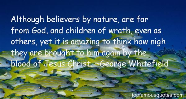George Whitefield Quotes
