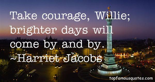Harriet Jacobs Quotes