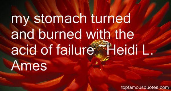 Heidi L. Ames Quotes