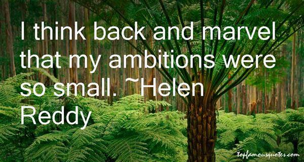 Helen Reddy Quotes