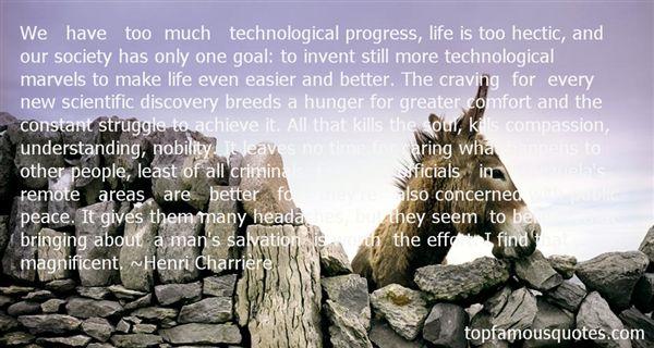 Henri Charrière Quotes