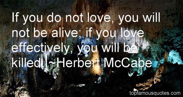 Herbert McCabe Quotes
