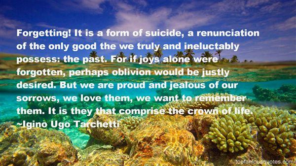 Igino Ugo Tarchetti Quotes