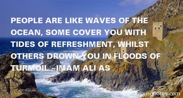 Imam Ali As Quotes