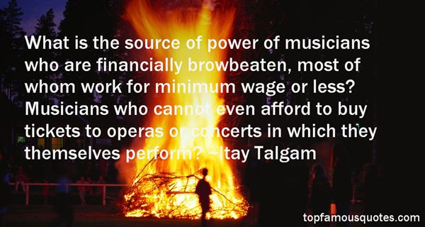 Itay Talgam Quotes