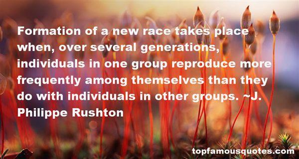 J. Philippe Rushton Quotes