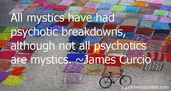 James Curcio Quotes