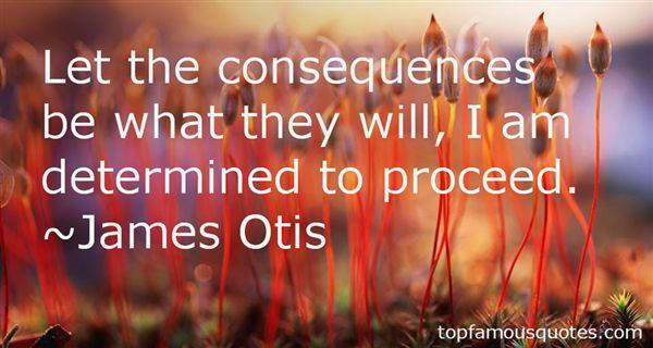 James Otis Quotes