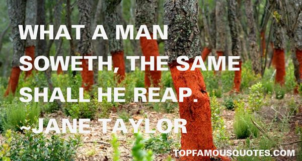 Jane Taylor Quotes