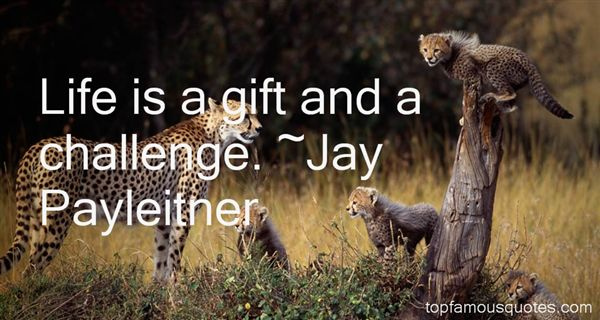 Jay Payleitner Quotes