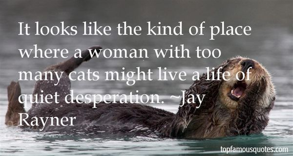 Jay Rayner Quotes