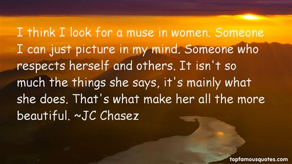 JC Chasez Quotes