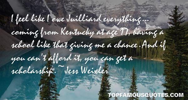 Jess Weixler Quotes