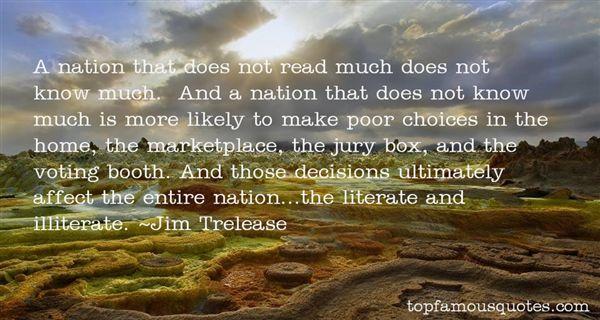 Jim Trelease Quotes