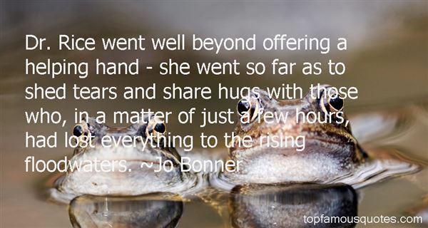 Jo Bonner Quotes