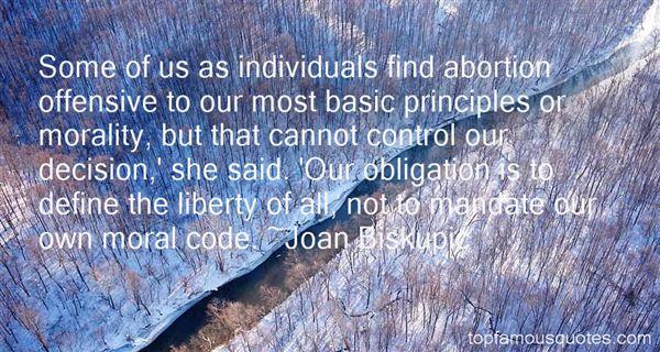 Joan Biskupic Quotes