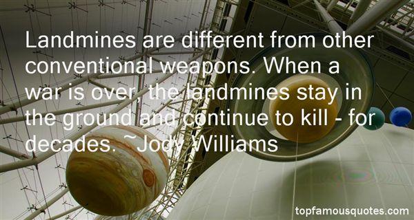 Jody Williams Quotes
