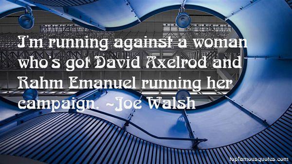 Joe Walsh Quotes