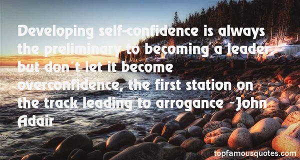 John Adair Quotes