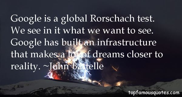 John Battelle Quotes