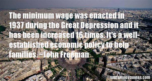John Freeman Quotes