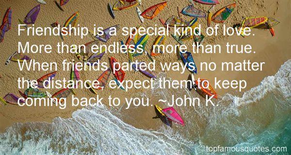 John K. Quotes