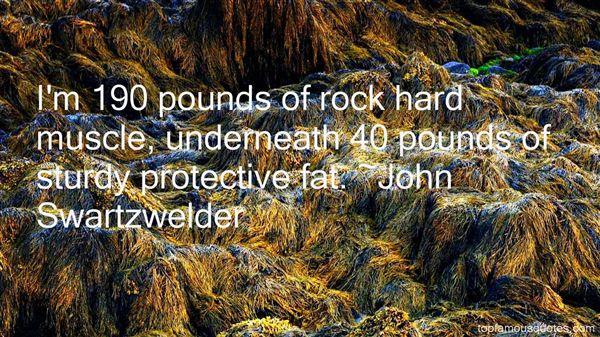 John Swartzwelder Quotes