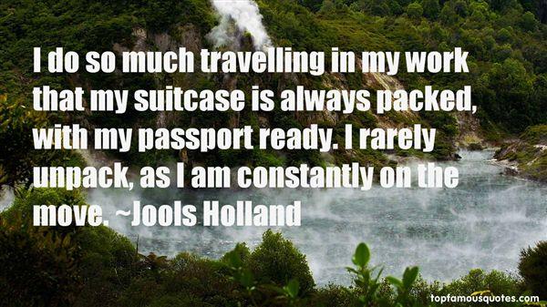 Jools Holland Quotes