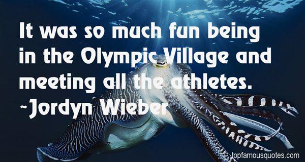 Jordyn Wieber Quotes