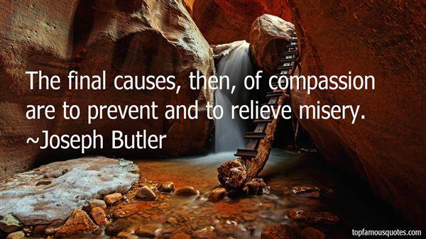 Joseph Butler Quotes