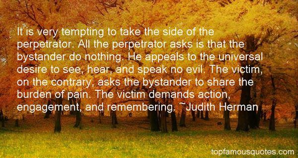 Judith Herman Quotes