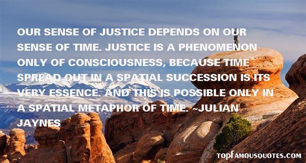 Julian Jaynes Quotes